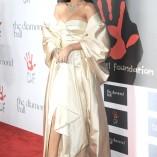 Rihanna 2nd Annual Diamond Ball 117