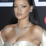 Rihanna 2nd Annual Diamond Ball 120