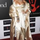 Rihanna 2nd Annual Diamond Ball 125