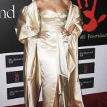 Rihanna 2nd Annual Diamond Ball 127