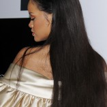 Rihanna 2nd Annual Diamond Ball 139