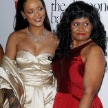 Rihanna 2nd Annual Diamond Ball 141