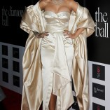 Rihanna 2nd Annual Diamond Ball 143