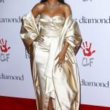 Rihanna 2nd Annual Diamond Ball 147