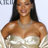 Rihanna 2nd Annual Diamond Ball 149