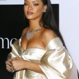 Rihanna 2nd Annual Diamond Ball 151