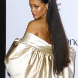 Rihanna 2nd Annual Diamond Ball 152