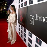 Rihanna 2nd Annual Diamond Ball 19
