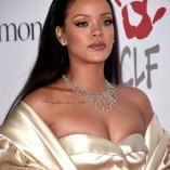 Rihanna 2nd Annual Diamond Ball 2