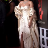 Rihanna 2nd Annual Diamond Ball 21
