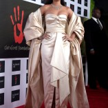 Rihanna 2nd Annual Diamond Ball 24
