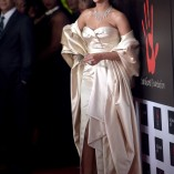 Rihanna 2nd Annual Diamond Ball 25