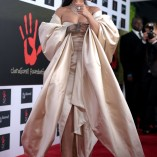 Rihanna 2nd Annual Diamond Ball 26