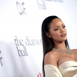 Rihanna 2nd Annual Diamond Ball 27