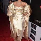 Rihanna 2nd Annual Diamond Ball 29