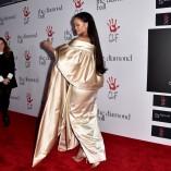 Rihanna 2nd Annual Diamond Ball 3