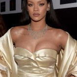 Rihanna 2nd Annual Diamond Ball 30