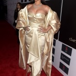 Rihanna 2nd Annual Diamond Ball 31