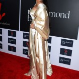 Rihanna 2nd Annual Diamond Ball 36