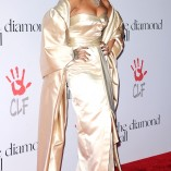 Rihanna 2nd Annual Diamond Ball 47