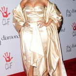 Rihanna 2nd Annual Diamond Ball 48