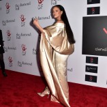 Rihanna 2nd Annual Diamond Ball 5