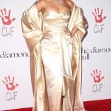 Rihanna 2nd Annual Diamond Ball 51