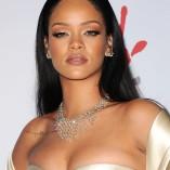 Rihanna 2nd Annual Diamond Ball 53