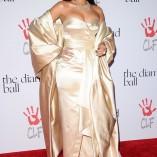 Rihanna 2nd Annual Diamond Ball 54