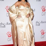Rihanna 2nd Annual Diamond Ball 55