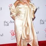 Rihanna 2nd Annual Diamond Ball 57