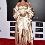 Rihanna 2nd Annual Diamond Ball 6