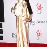Rihanna 2nd Annual Diamond Ball 60