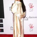 Rihanna 2nd Annual Diamond Ball 61