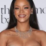 Rihanna 2nd Annual Diamond Ball 66