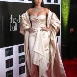 Rihanna 2nd Annual Diamond Ball 67