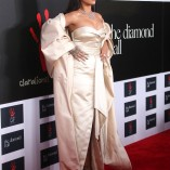 Rihanna 2nd Annual Diamond Ball 68