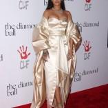 Rihanna 2nd Annual Diamond Ball 69