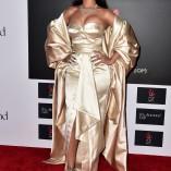 Rihanna 2nd Annual Diamond Ball 7