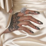 Rihanna 2nd Annual Diamond Ball 70