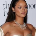 Rihanna 2nd Annual Diamond Ball 71