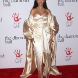 Rihanna 2nd Annual Diamond Ball 75