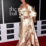Rihanna 2nd Annual Diamond Ball 8
