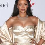 Rihanna 2nd Annual Diamond Ball 81