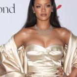 Rihanna 2nd Annual Diamond Ball 82