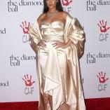 Rihanna 2nd Annual Diamond Ball 87