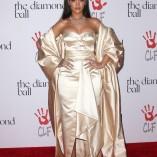 Rihanna 2nd Annual Diamond Ball 88