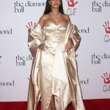 Rihanna 2nd Annual Diamond Ball 89