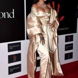 Rihanna 2nd Annual Diamond Ball 9