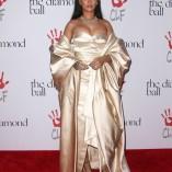 Rihanna 2nd Annual Diamond Ball 90